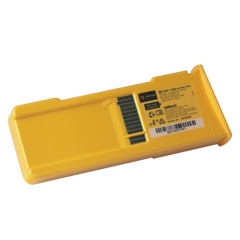 Batterie 5 ans 1