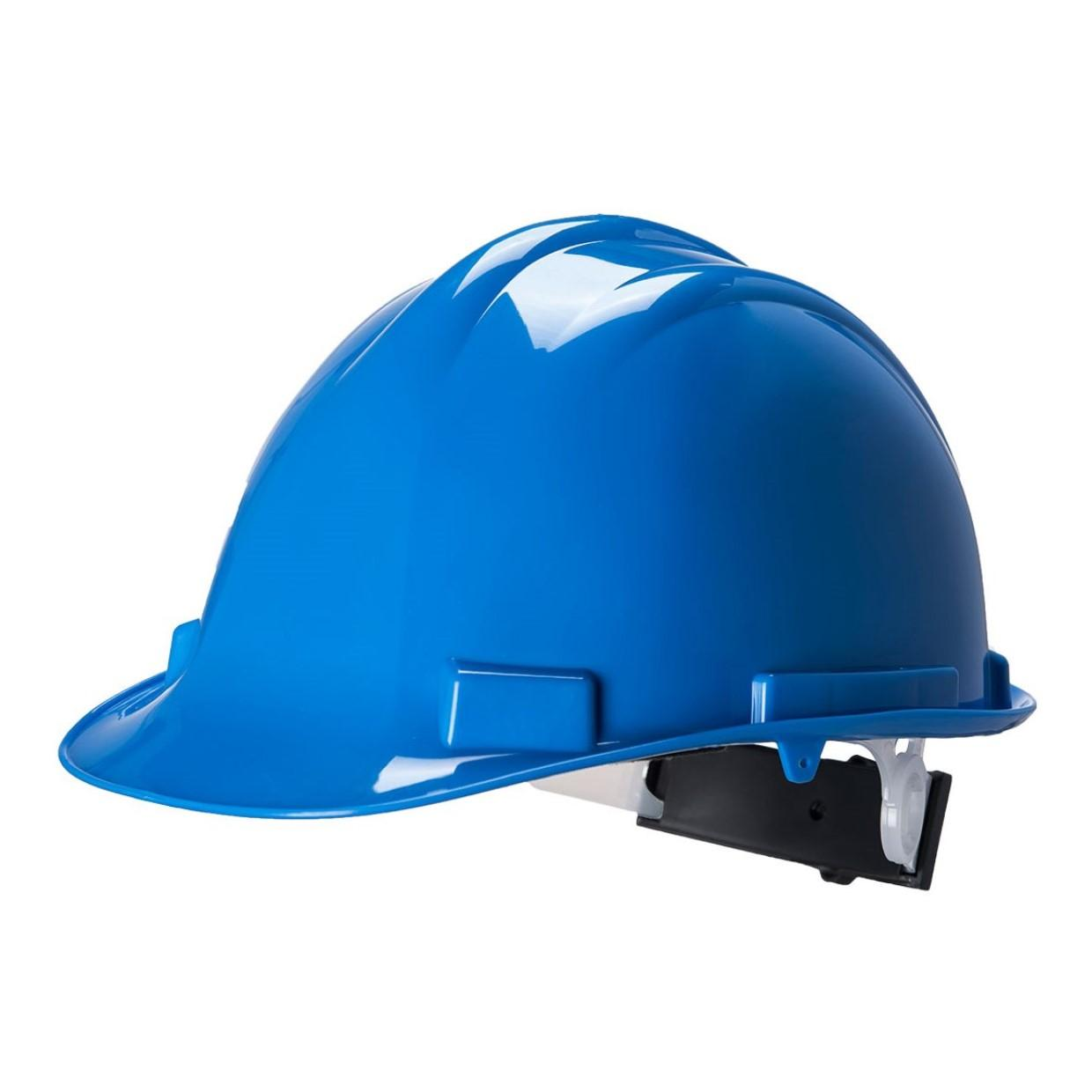 Casque de securite expertbase portwest ps57 2003