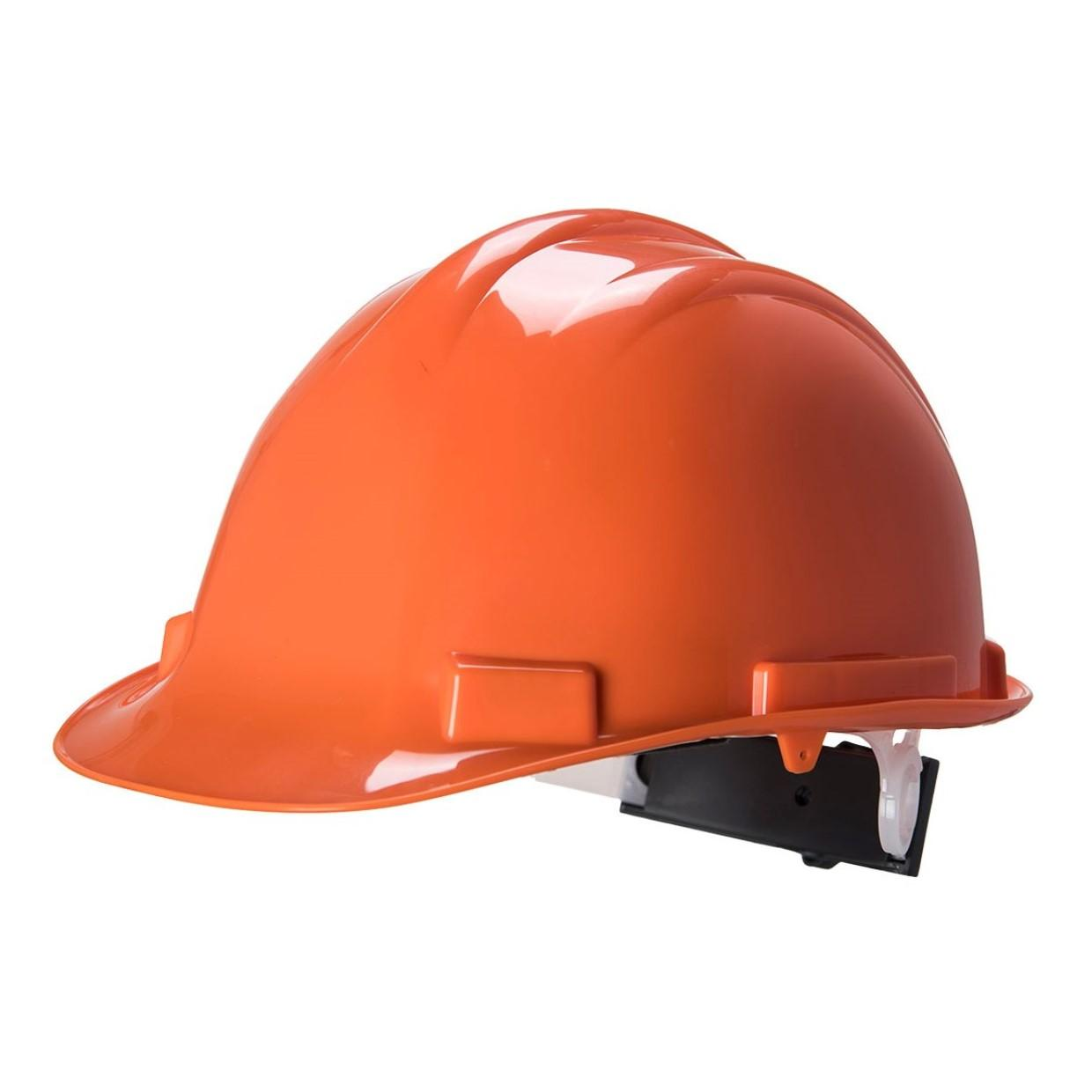 Casque de securite expertbase portwest ps57 2005