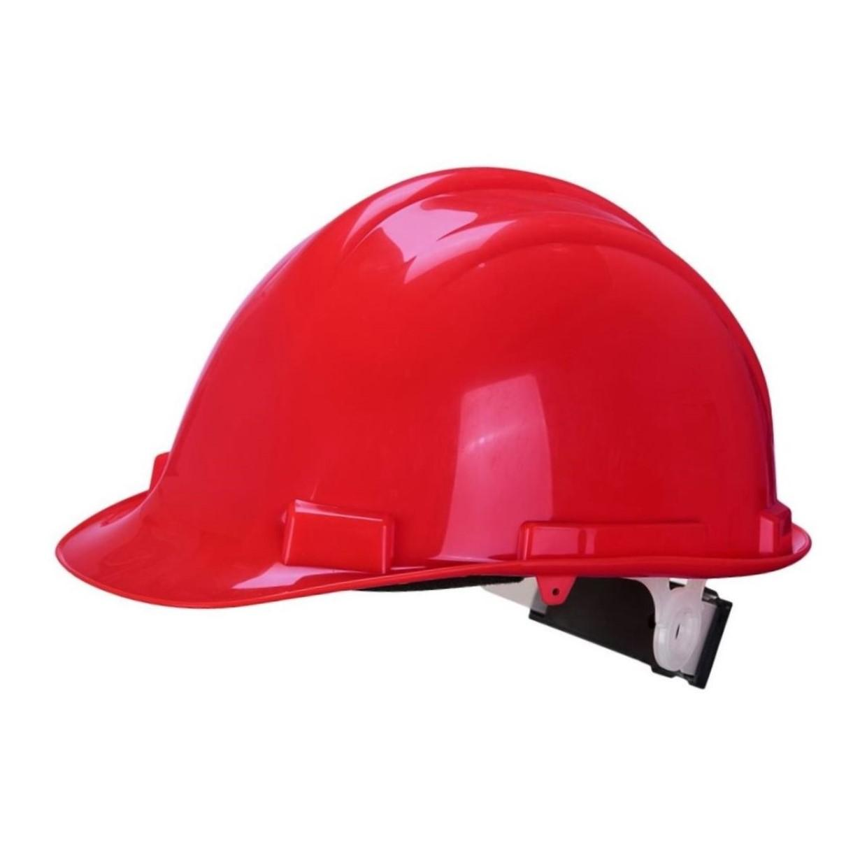 Casque de securite expertbase portwest ps57 2006