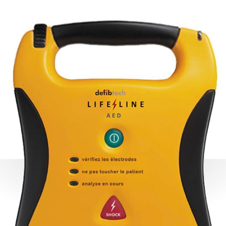 Dsa lifeline 5