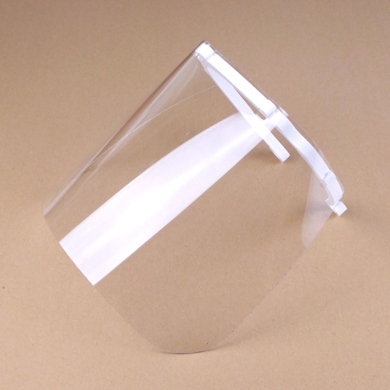 Ecran facial visiere de protection 2006