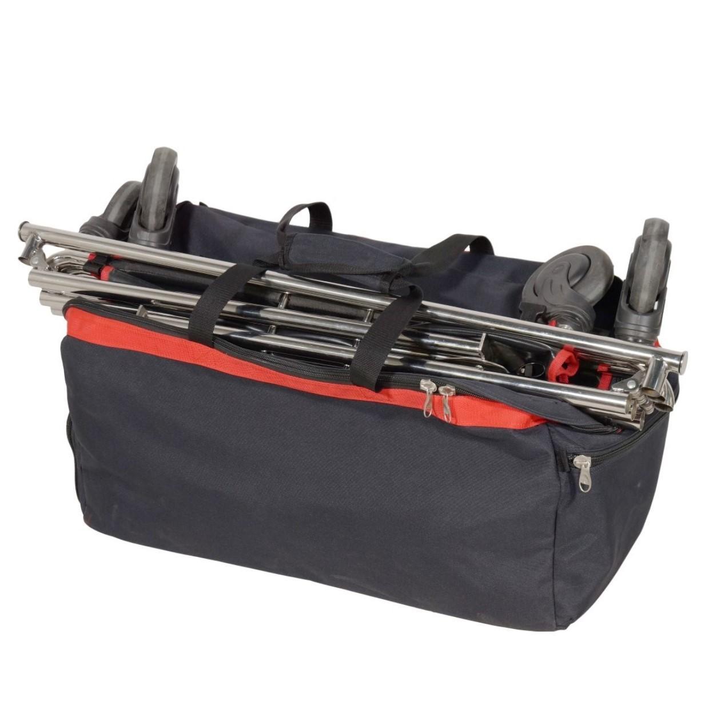 Le pod dispositif de rangement operationnel sac de transport 2012