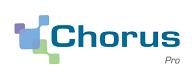 Logo chorus pro 1