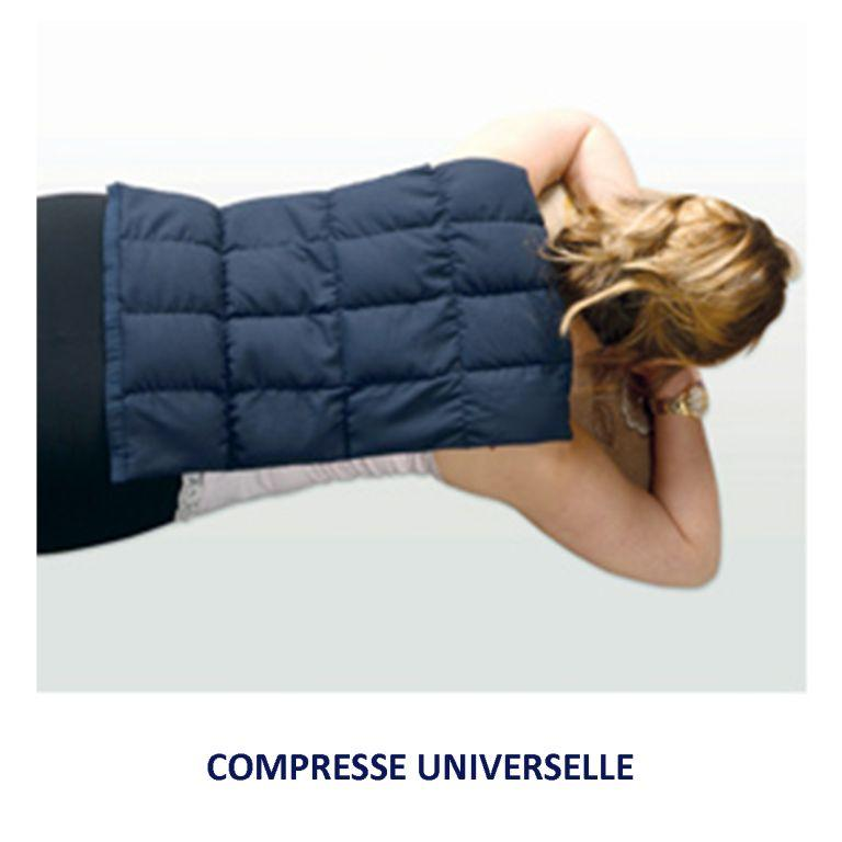 Phytothema compresse universelle