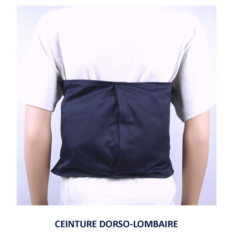 Phytotherma ceinture dorso lombaire 1