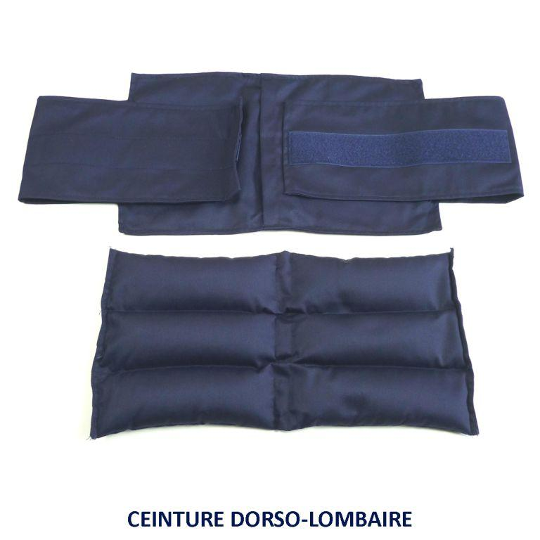 Phytotherma ceinture dorso lombaire 3