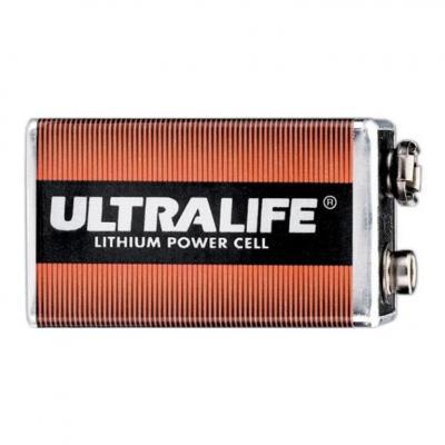 Pile lithium 1