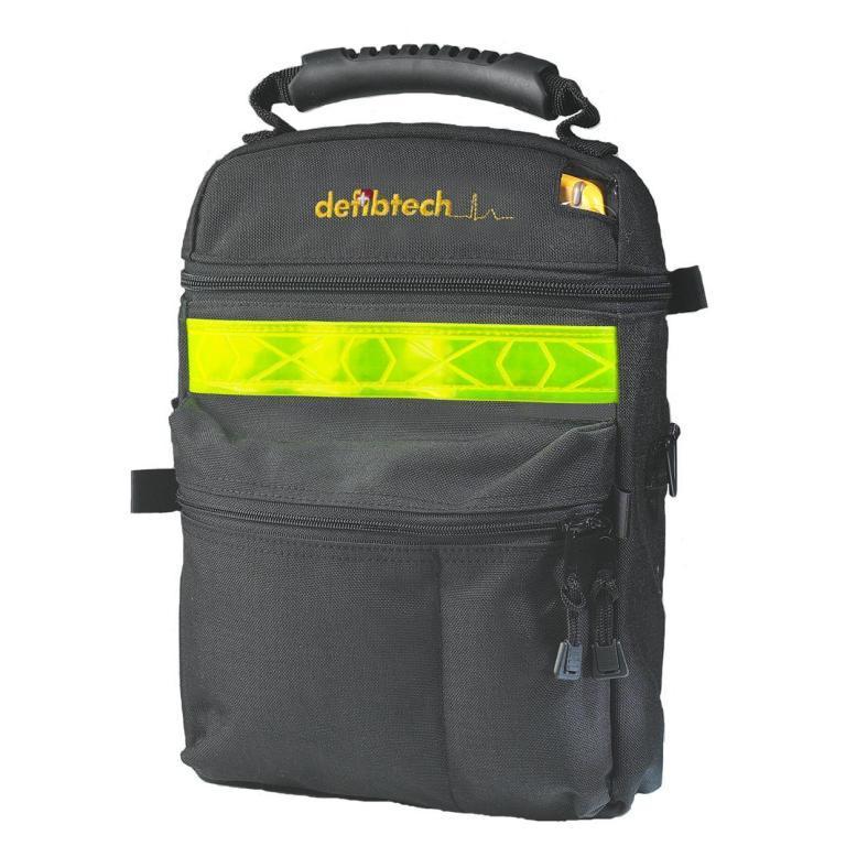 Sacoche defibrillateur 1