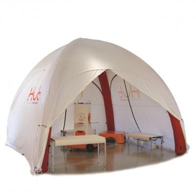 Technisecours hut by hutchinson 1