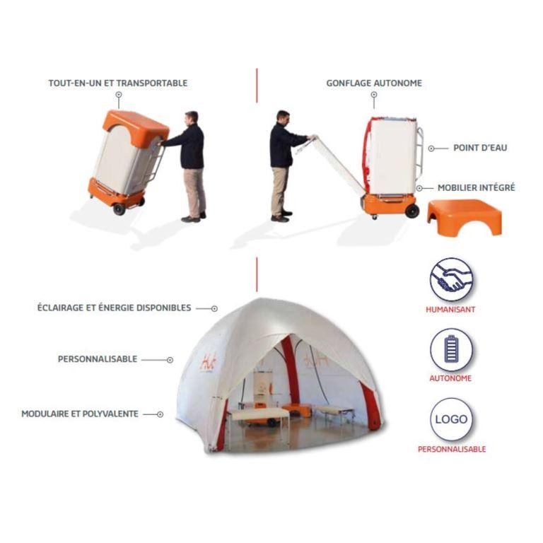 Technisecours hut by hutchinson 4